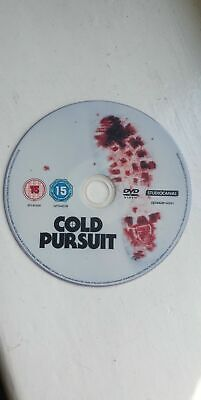 Cold Pursuit [2019] [DVD ONLY]