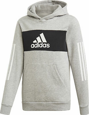 ADIDAS PERFORMANCE YB SID HOODIE Jungen Pullover