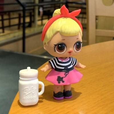 LOL Surprise Doll SIS SWING Series 1 TOYS GIFTS SDUS