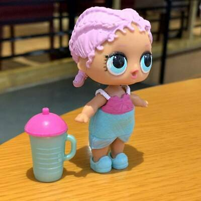 LOL Surprise Dolls MERBABY Series 1  toys gifts  SDUS