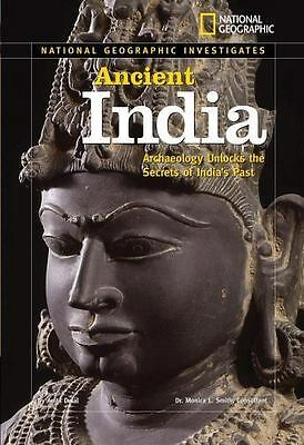 National Geographic Investigates: Ancient India: Archaeology Unlocks the Secrets