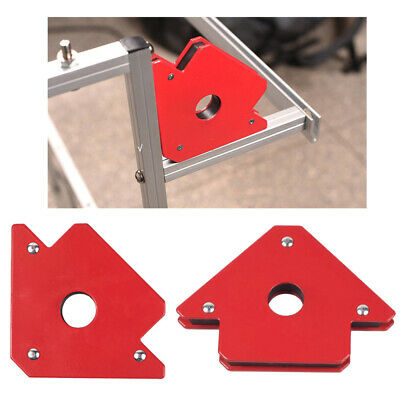 Magnetic Welding Holder Strong Magnets for Assembly Pipe Installation Welding