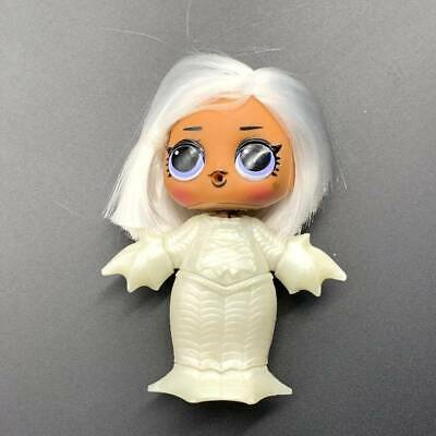 Lol Surprise Hair Goals Hairspray Witchay Babay Baby Series 5 Spooky doll  SDUS2