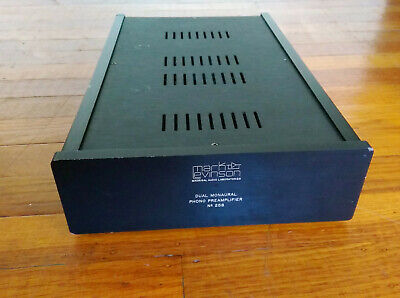 Mark Levinson No. 25-S Special Edition MM/MC Phono Preamplifier Ultra HighEnd