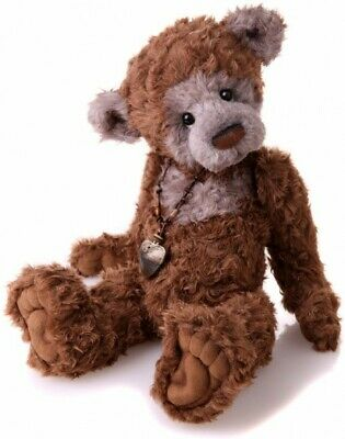 Charlie Bears - Parkin - 43cm - 2011 Plush Collection