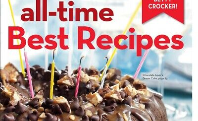 All Time Best Recipe Book   PDF ebook 2019 with Full Master Resel