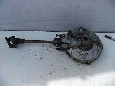 Yamaha Xs1100  Differential Final Drive + Drive Shaft