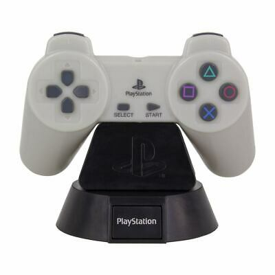 Sony PlayStation 3D Icon Light PlayStation Controller 10 cm Paladone Products