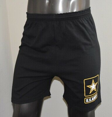 Sofffe Men's  United State Armed Force Physical Training Shorts