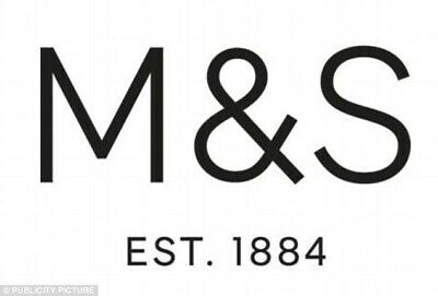 M&S Marks And Spencer Credit receipt / Voucher £39.50 Value