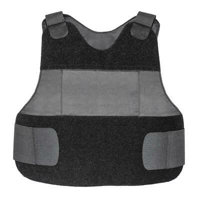 Certified Level IIIA Concealable Body Armor Made in USA