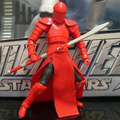 "STAR WARS the vintage collection PRAETORIAN GUARD 3.75"" the last jedi VC138"