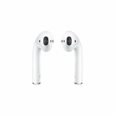 Apple AirPods Wireless Bluetooth Earbuds - White (Left And Right Pods Only)