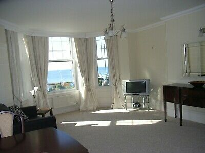 Holiday Apartment Flat To Let Rent Bournemouth Surf Lifesaving Sea Front 2 Bed