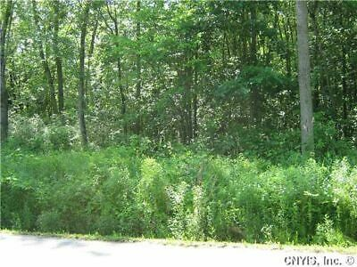 Land For sale New York 2 lots No Reserve !!!