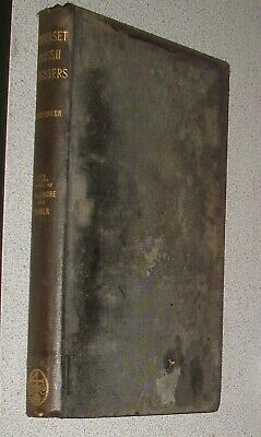 RARE 1906 Antique 1st ED GENEALOGY (1500s-1800s) Limited to 150 Antiquarian