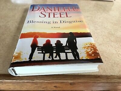 Blessings In Disguise Danielle Steel HC/1ST Edition