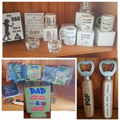 20 Bulk Father's Day Gifts For Market Stall