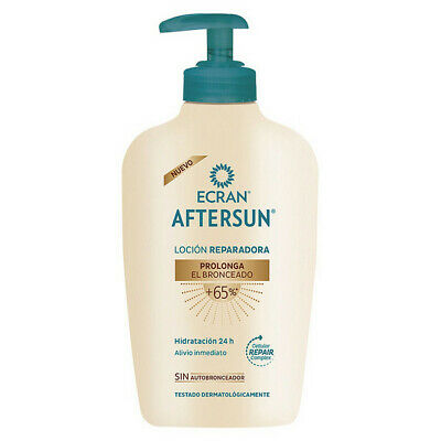 After Sun Verlengende Bruining Lotion Ecran (200 ml)
