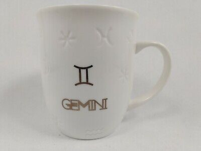 GEMINI LOGO SIGN 11 Oz Coffee Mug Zodiac Sign Tea Astrology
