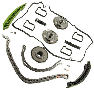 Timing Chain Kit For Mercedes-Benz M271 Petrol Engine CAMSHAFT VVT E-Class C207