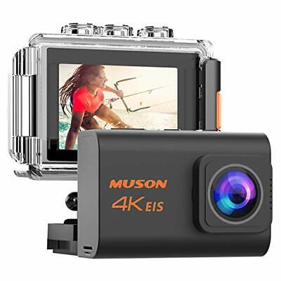 The new MUSON Thomson camera 4K high-quality 20 million pixels ca 8... fromJAPAN