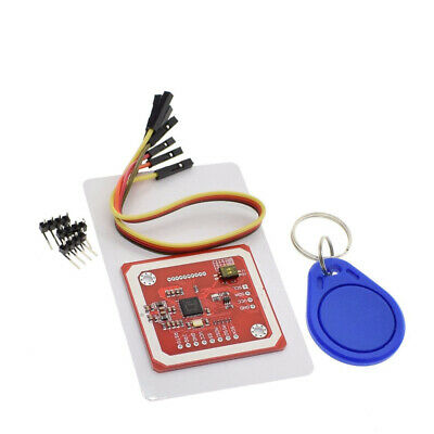 PN532 NFC RFID Reader/Writer Controller Shield KITS For Arduino