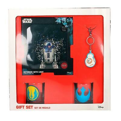 Star Wars Gift Box 2018 A Toys Calici amp Tazze