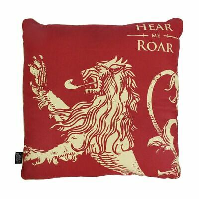Game of Thrones Pillow Lannister 46 cm Half Moon Bay Cuscini