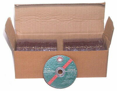 "FREE SHIPPING CANADA - 3"" Cut Off Wheel For Air Tool zip grinder 100 PCS"