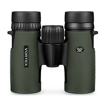 Vortex 10x32 Diamondback HD Roof Prism Binoculars