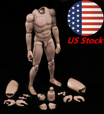 "1pair 1//6 Scale Male FIGURE Feet Accessory For 12/"" Men Action Figure Doll Toys"