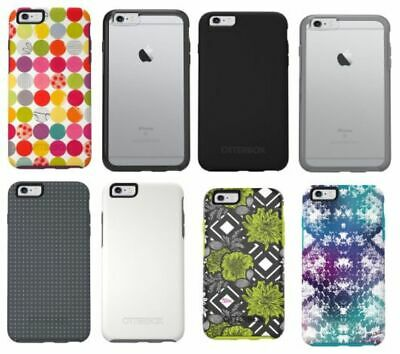 OtterBox Symmetry Series Slim Case for iPhone 6/6S & iPhone 6/6S PLUS