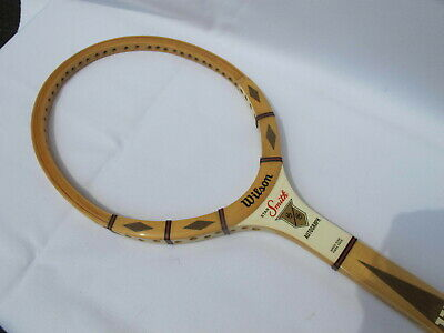 WILSON STAN SMITH Model New Old Stock Racquet Vintage Collectible Never Strung