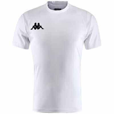 Kappa T-shirt sportiva Uomo KAPPA4RUGBY AMPIONSUBLI Rugby Camicia