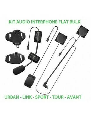XITFS Sport Tour Urban audio kit Interphone Cellularline BULK