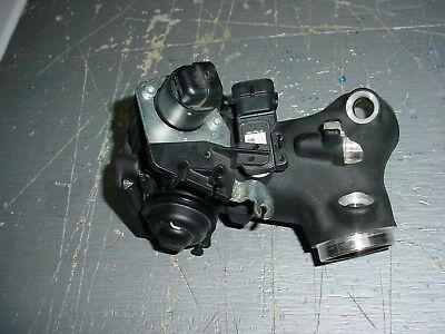 HARLEY DAVIDSON MAGNETTI Marelli Throttle - $75.00 ... on