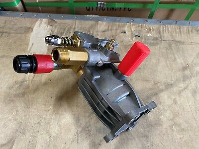 PETROL POWER WASHER PUMP NEW FITS  5.5 hp 6.5 hp  engine  19 mm shaft
