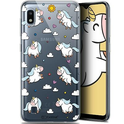 galaxy a10 coque licorne