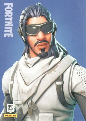 2019 Panini Fortnite Series 1 Trading Cards Base Set Rares Pick From List