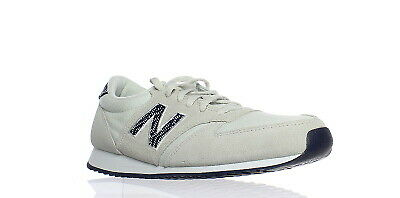 WOMEN ATHLETIC SNEAKERS New Balance Running Shoes Mesh Suede
