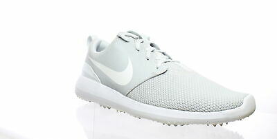 af712c52ce509 NIKE ROSHE G Tour Golf Shoes Triple Summit White Mens SZ ( AR5580 ...