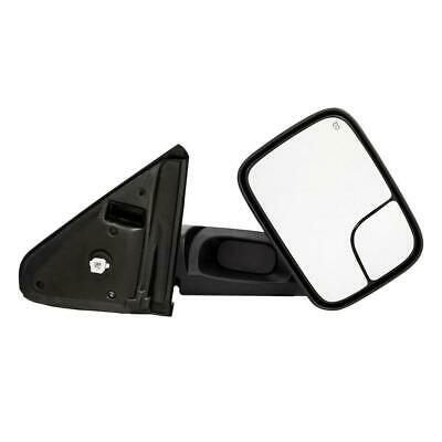 New Right Power Heated Towing FlipUp Mirror Dodge For Ram 1500//2500//3500 02-2009