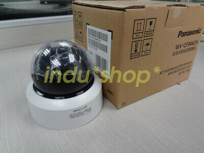 Applicable for Dome Camera WV-CF344CH