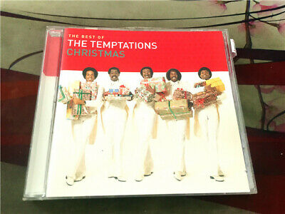 Temptations Christmas.Best Of Temptations Christmas By The Temptations 3 78