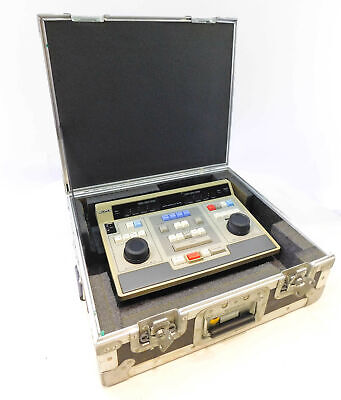 Sony RM-450 Editing Control Unit Video Controller With Case