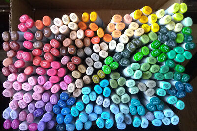 COPIC Sketch Markers - NEW! Various!  Reduced shipping for 10+