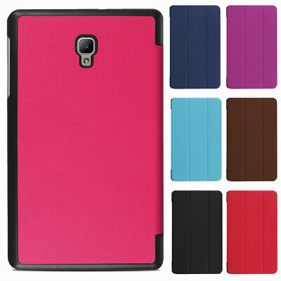 For Samsung Galaxy Tab A 8.0 SM-T380 SM-T385 Luxury Leather Magnetic Stand Case
