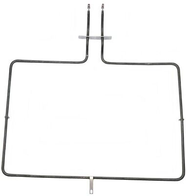 Range Bake Element with Support Bracket for Whirlpool W10779716