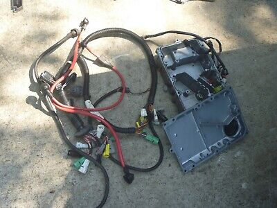 KAWASAKI ZXI 1100 Electrical box CDI Ignition 21119-3751